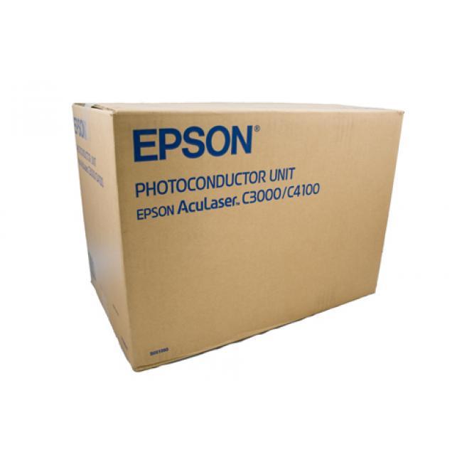 Epson C4100 Drum [Dobegység] (eredeti, új)
