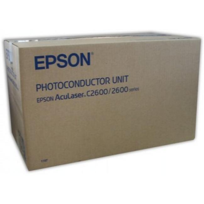 Epson C2600 Drum [Dobegység] C13S051107 (eredeti, új)