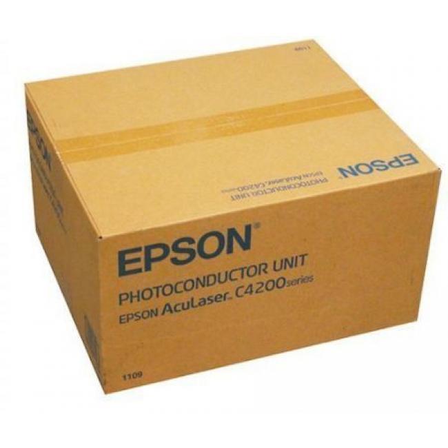 Epson C4200 Drum [Dobegység] (eredeti, új)