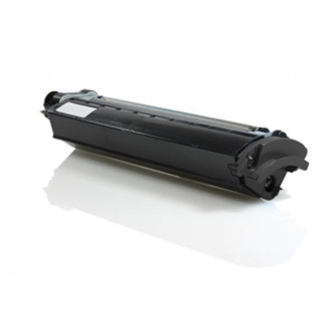 Epson C2600 [Bk] C13S050229 5K kompatibilis toner (ForUse)