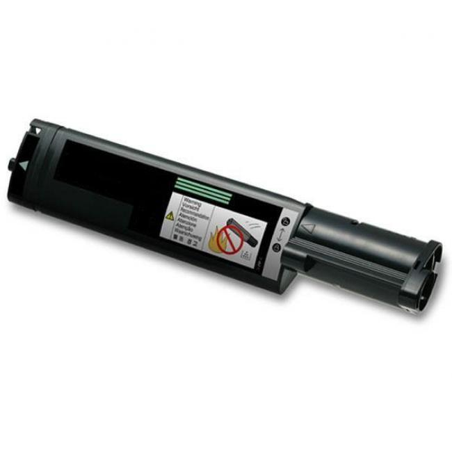 Epson CX21 [Bk] C15S050319 4,5K kompatibilis toner [3 év garancia] (ForUse)