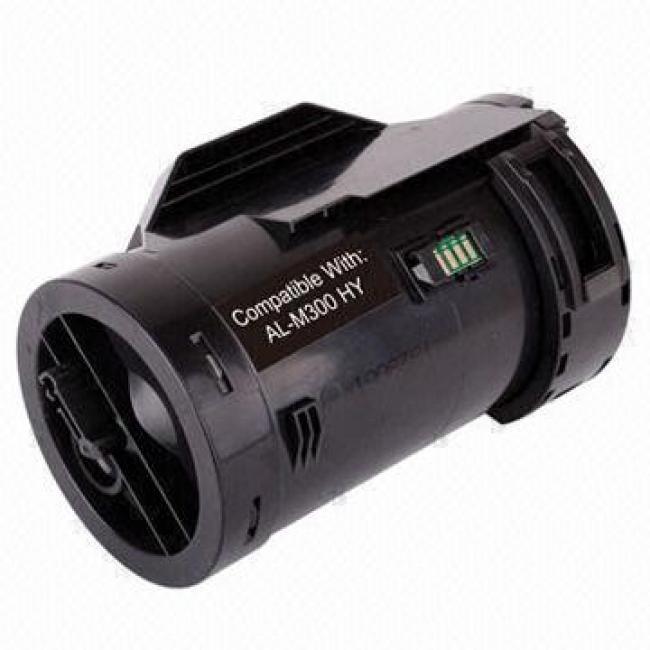Epson M300 [BK] [10k] kompatibilis toner (ForUse)