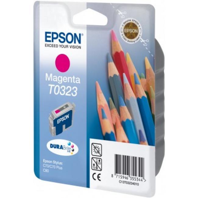 Epson T032340 [M] tintapatron (eredeti, új)