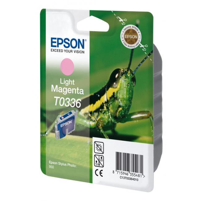 Epson T033640 [LM] tintapatron (eredeti, új)