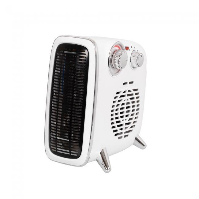 Eurom B-4 1800 White hősugárzó ventillátoros fehér 1800W