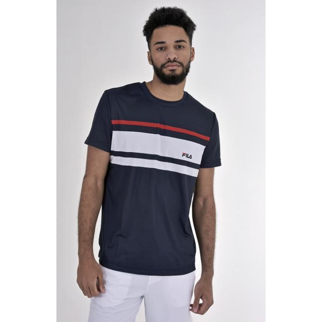 Fila T-shirt Trey [méret: XL]