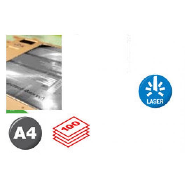 APLI Lézerprinter fólia 100db írásvetítőhöz