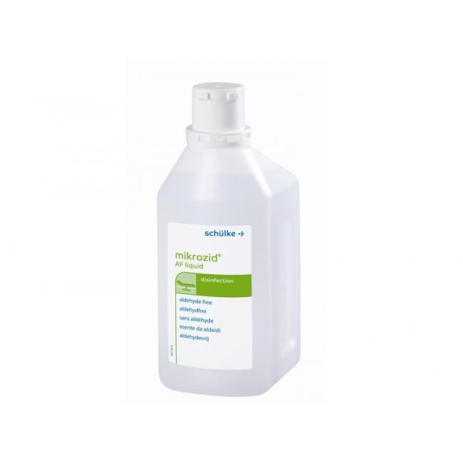 Fertőtlenítő Mikrozid 1 L utántöltő