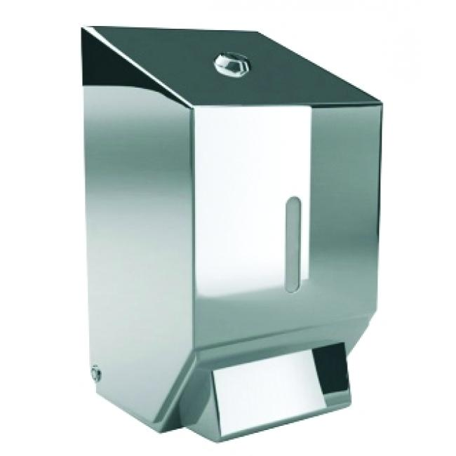 Fertőtlenítő szappanadagoló RM 0,4 L