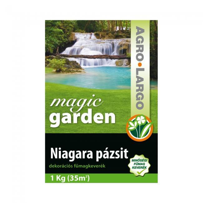 Fűmag Niagara 5kg Magic Garden
