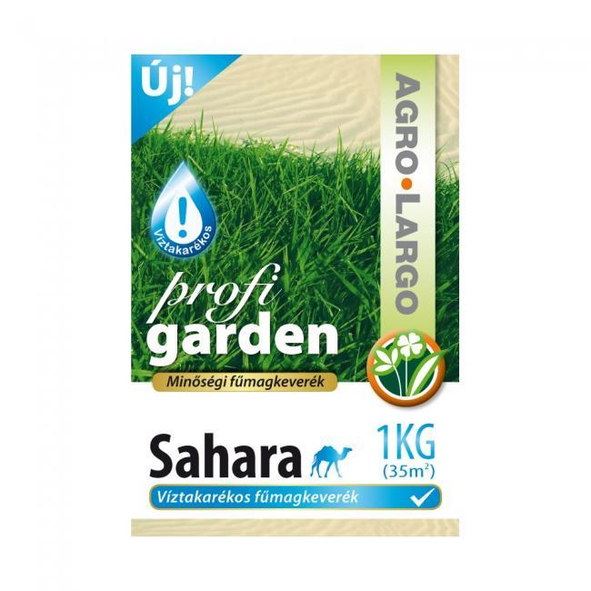 Fűmag Sahara 1kg Profi Garden