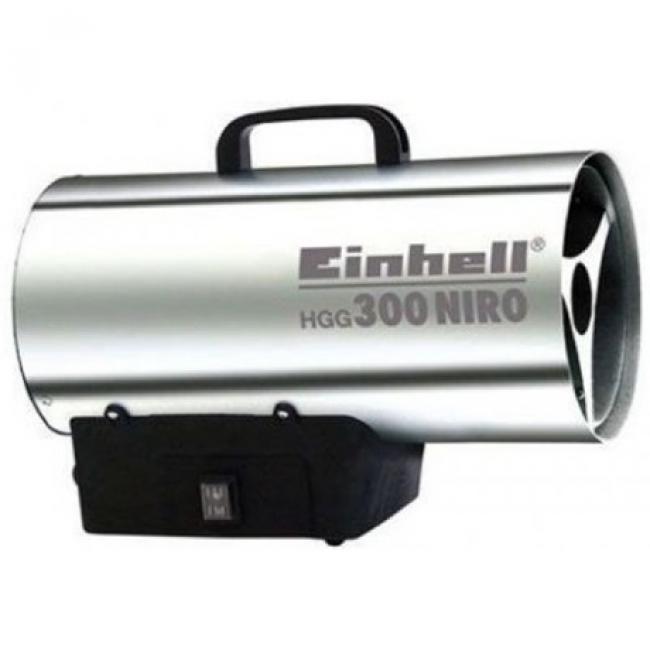 Hősugárzó gáz - Einhell, HGG 300 N