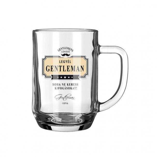GL söröskorsó NHE Soha ne keress kifogásokat! üveg