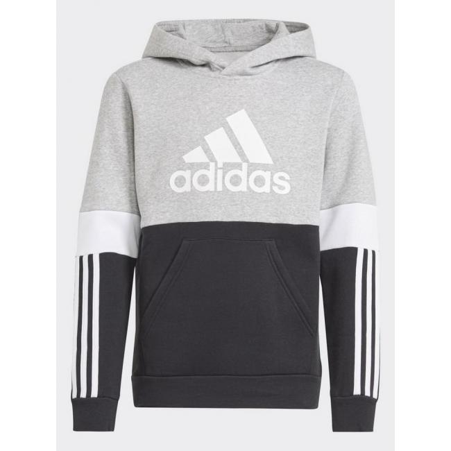 Adidas Performance B Cb Fl Hoody [méret: 116]