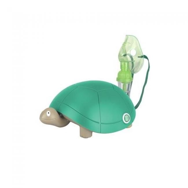 Gyermek kompresszoros inhalátor (teknős)