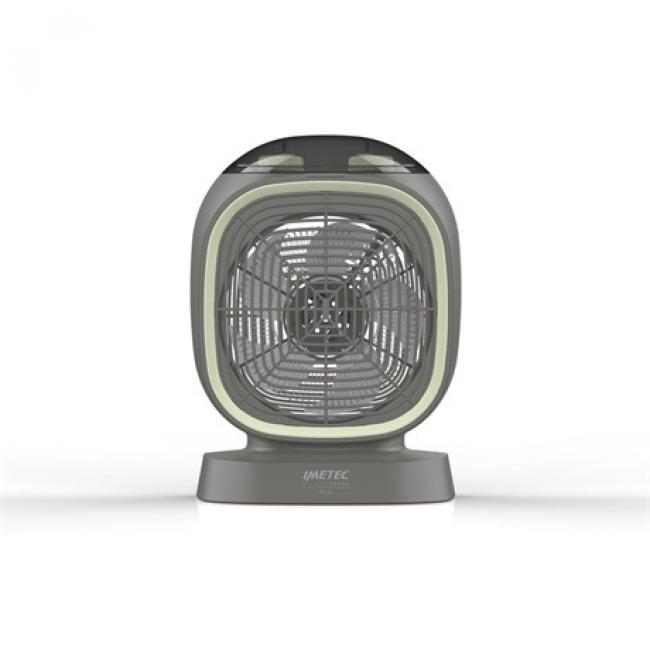 Hősugárzó silent eco - Imetec, 4030