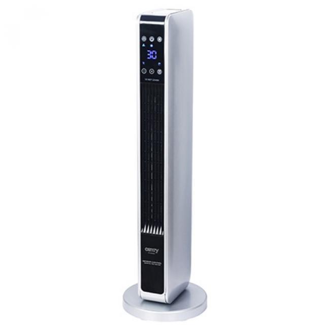 Hősugárzó torony - Camry, CR7722 1200W/2200W