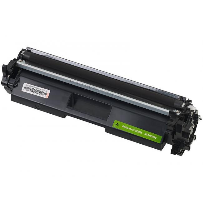 HP CF230X #No.30X kompatibilis toner 3,5k [3 év garancia] (ForUse)