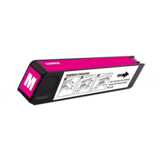 HP D8J08A [M] #No.980 kompatibilis tintapatron (ForUse)