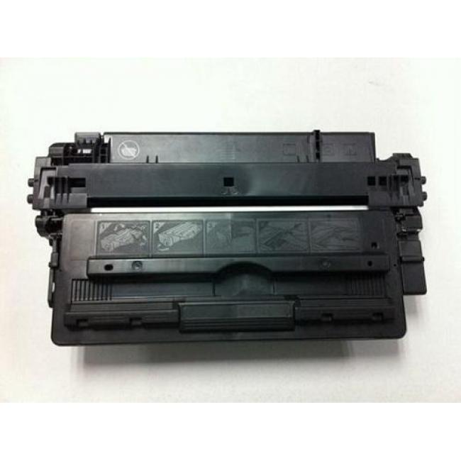 HP CF214X [Bk] #No.14X kompatibilis toner [3 év garancia] (ForUse)