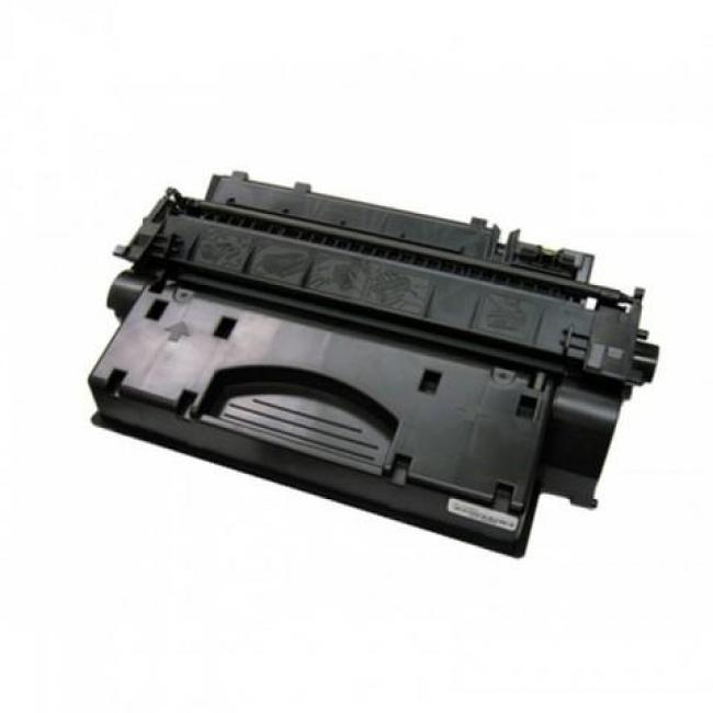 HP CF280X #No.80X kompatibilis Prémium toner [3 év garancia] (ForUse)