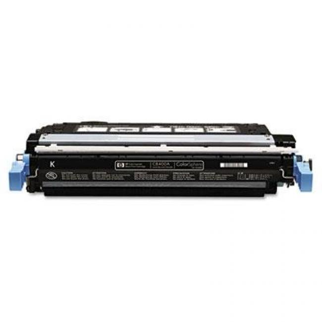 HP CB400A [BK] #No.642A kompatibilis toner [3 év garancia] (ForUse)