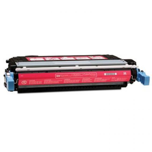 HP CB403A [M] #No.642A kompatibilis toner [3 év garancia] (ForUse)
