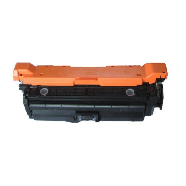 HP CE260X [BK] #No.649X kompatibilis toner 17k [3 év garancia] (ForUse)