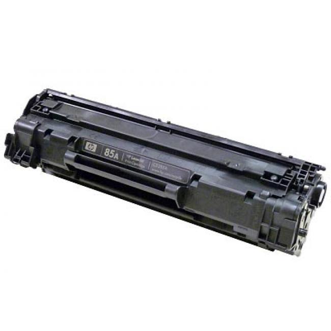 HP CF283A #No.83A kompatibilis toner 1,5k [3 év garancia] (ForUse)