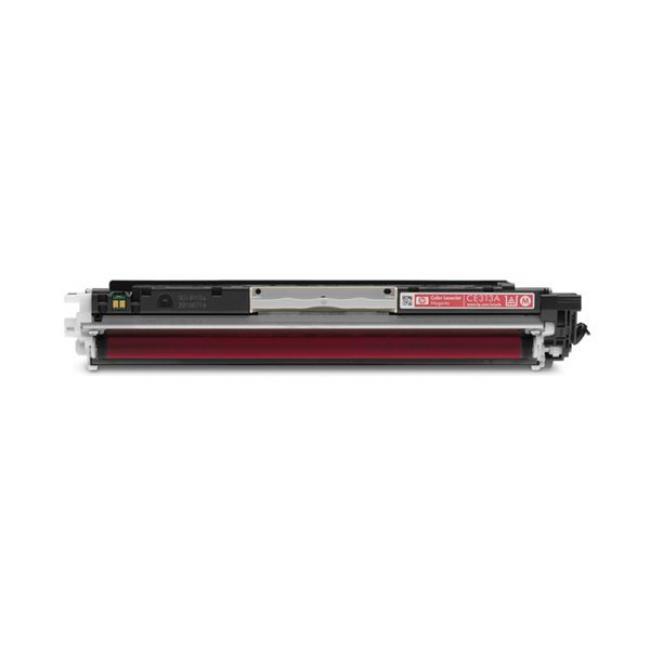 HP CE313A [M] #No.126 kompatibilis toner [3 év garancia] (ForUse)