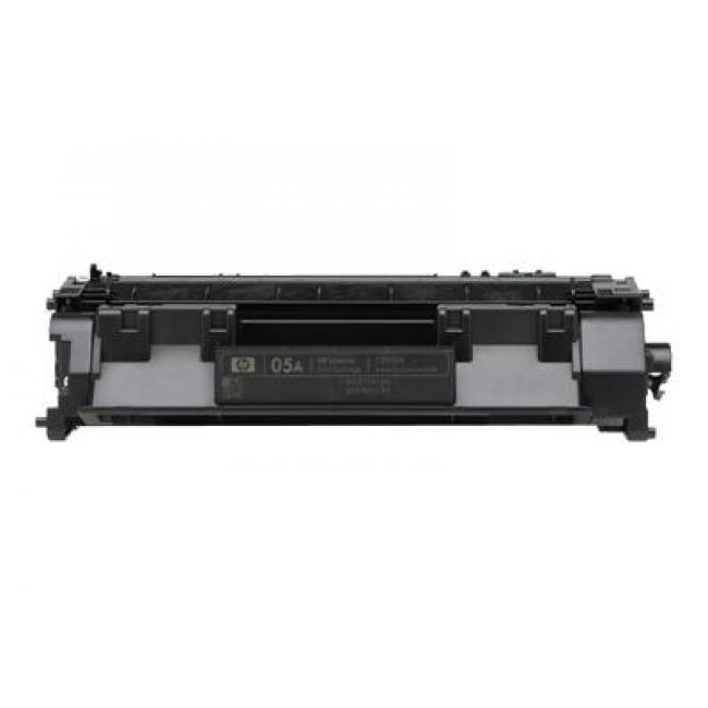 HP CE505A / CF280A #No.05A / 280A kompatibilis toner [3 év garancia] (ForUse)