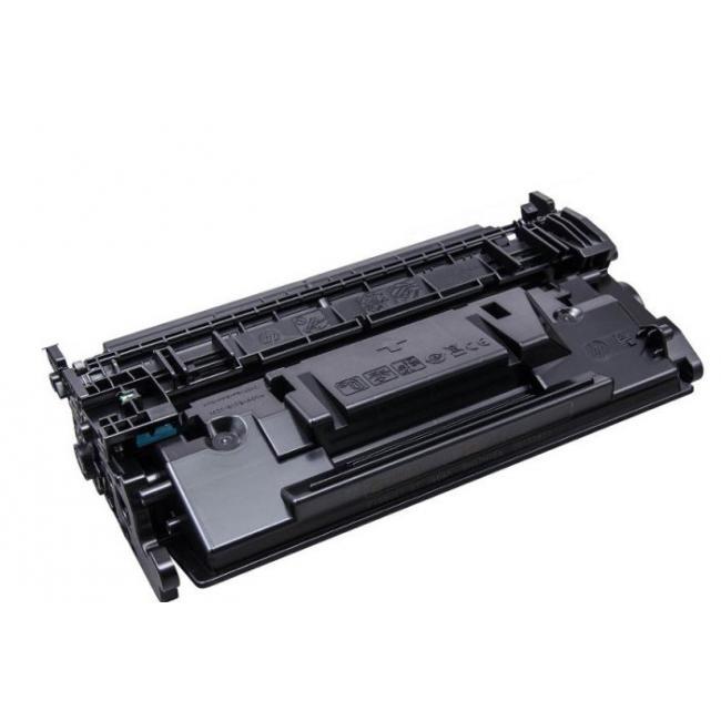 HP CF226X #No.26X kompatibilis toner 9k [3 év garancia] (ForUse)