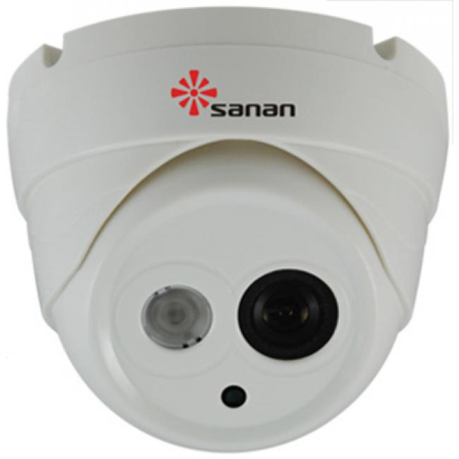 Infrás dome kamera (AHD) SANAN SAC-N101813