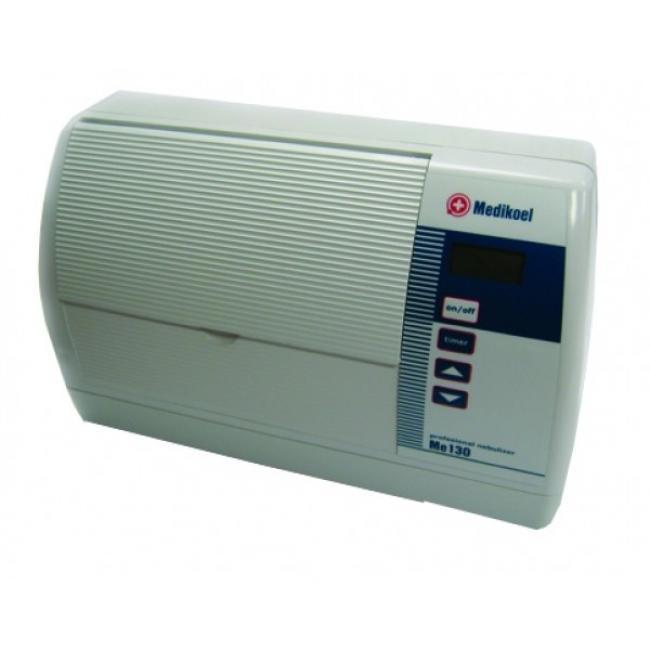 Inhalátor Medikoel ME130 kompresszoros időzíthető