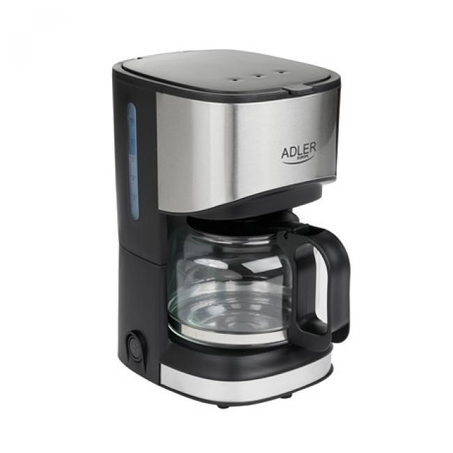 Kávéfőző - Adler, AD4407