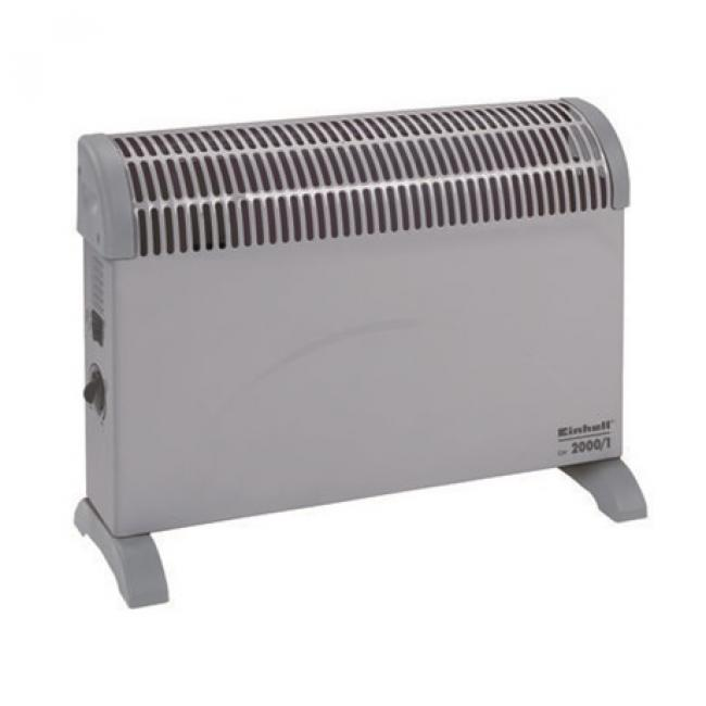 Konvektor elektromos - Einhell, CH 2000
