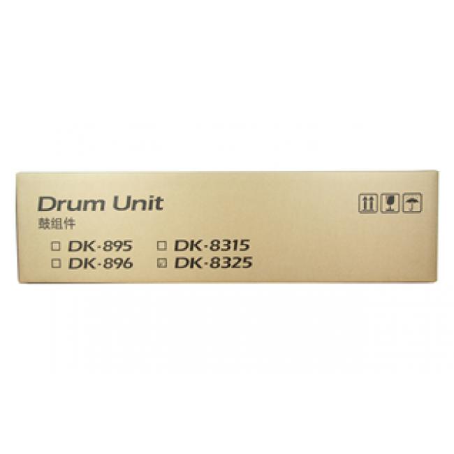 Kyocera DK-8325 DRUM [Dobegység] (eredeti, új)