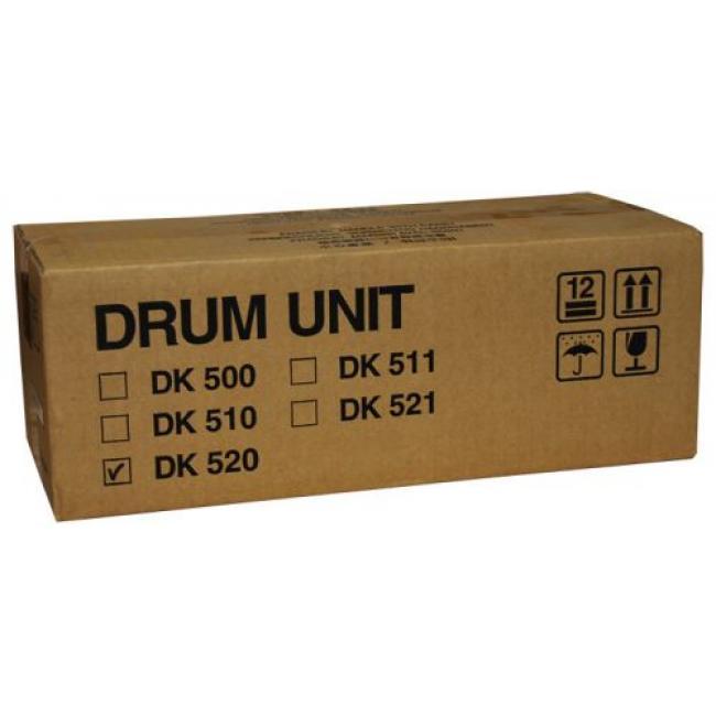Kyocera DK-511 DRUM [Dobegység] (eredeti, új)