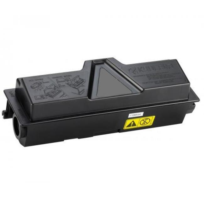 Kyocera TK-1140 kompatibilis toner [3 év garancia] (ForUse)