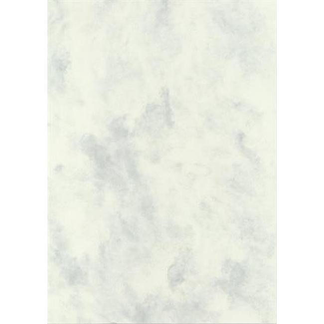 Előnyomott papír, A4, 95 g, APLI, márvány szürke [25 lap]