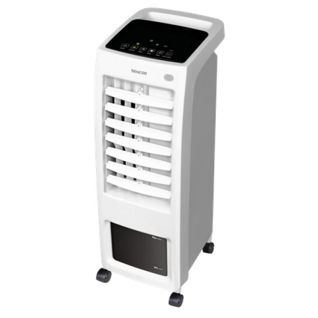 Léghűtő - Sencor, SFN6011WH