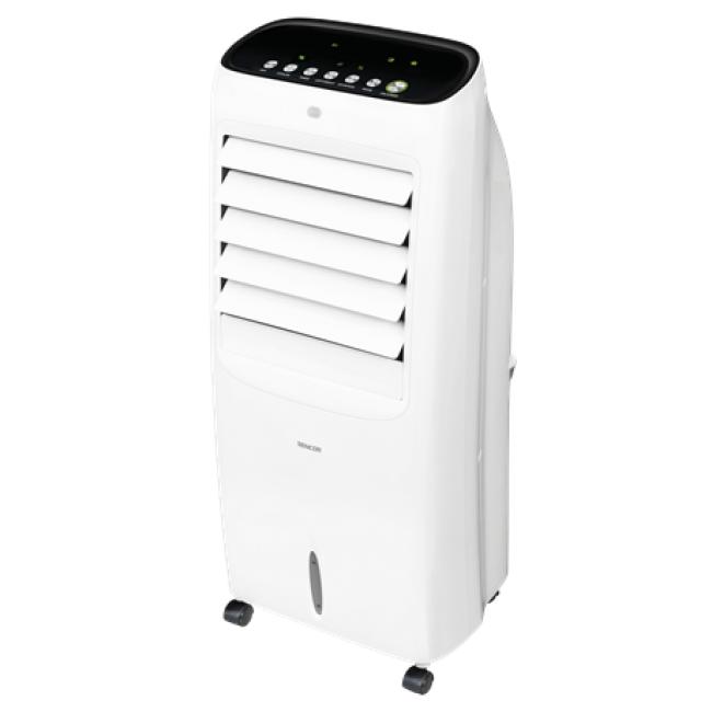 Léghűtő - Sencor, SFN9021WH