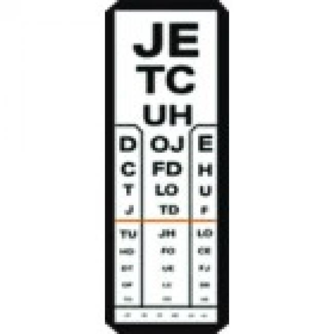 Látásvizsgálat - Mérési eszközök - Egészség / Gyógyászat - WebÁruhásdgszarszo.hu