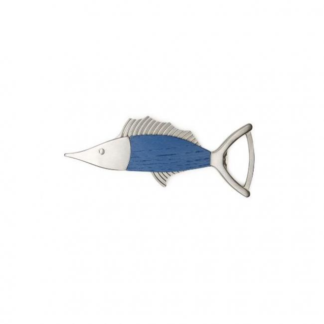 Marlin formájú üvegnyitó