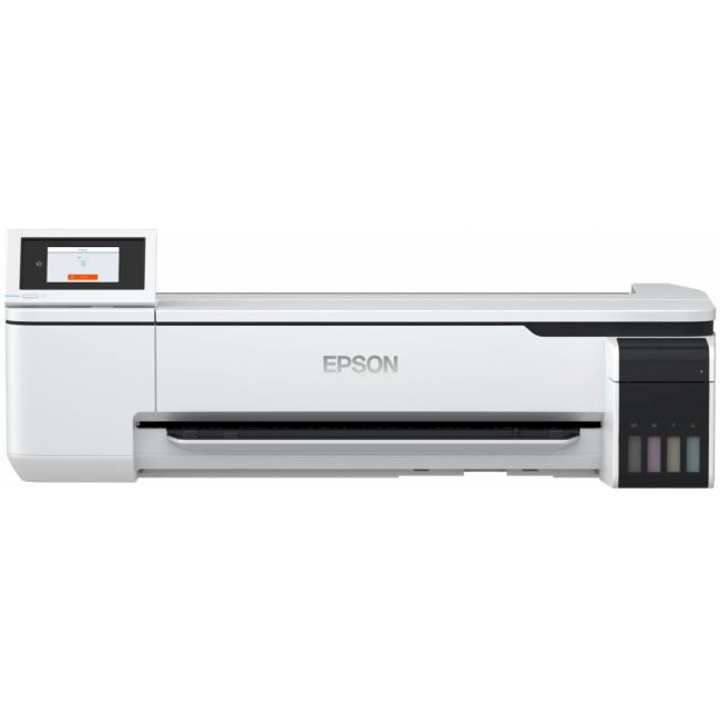 Epson SureColor SC-T3100x (Hálózat+WiFi) tintasugaras [A1] CAD nyomtató