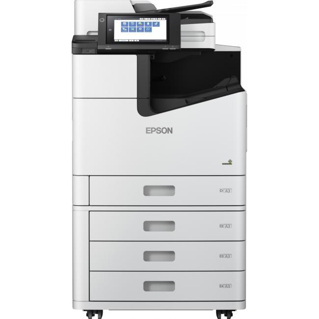 Epson WorkForce Enterprise WF-C20750 D4TW multis A3 tintasugaras nyomtató