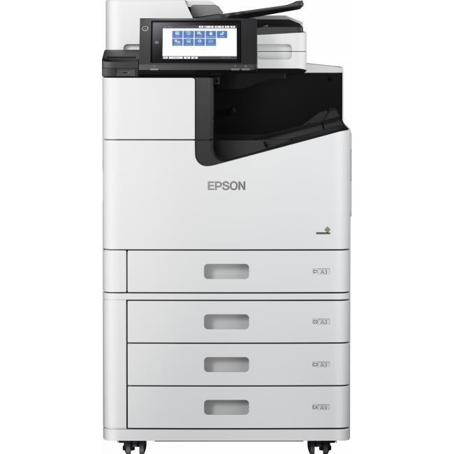 Epson WorkForce Enterprise WF-C21000 D4TW multis A3 tintasugaras nyomtató