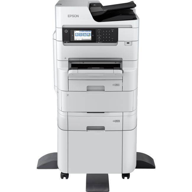 Epson WorkForce PRO WF-C879RDTWFC multifunkciós A3 tintasugaras nyomtató