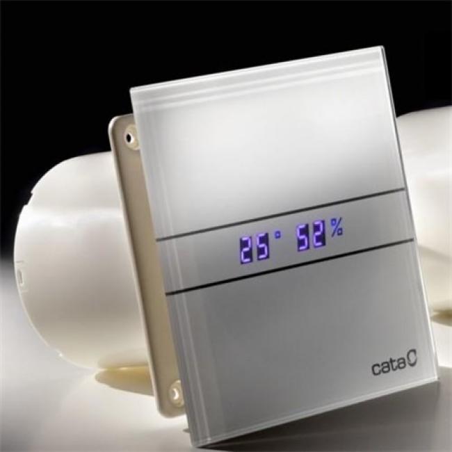 Szellőztető ventilátor - Cata, E-150GTH