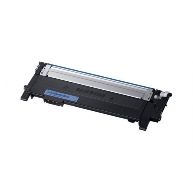 Samsung SLC 430/480 [C] kompatibilis toner [1K] CLT-C404S (ForUse)